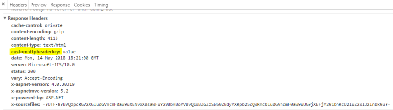 SP Initiated SSO Post Request with Custom HTTP Header